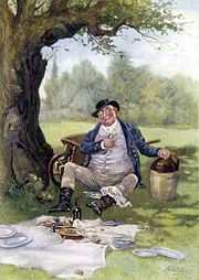 Mr. Pickwick