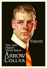 arrow-collar
