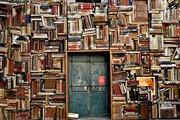 bibliotaph