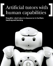 Artificial tutors with human capabilities