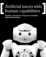 Artificial tutors with human capabilities