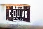 chillax