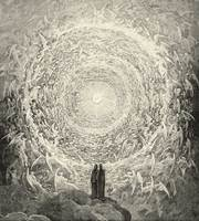 Divine Comedy's Empyrean
