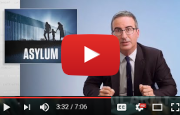 Last Week Tonight: Asylum