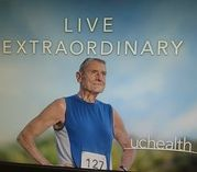 Live Extraordinary, uchealth ad