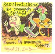 resistentialism