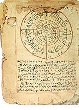 An astronomy and mathematics manuscript from Timbuktu